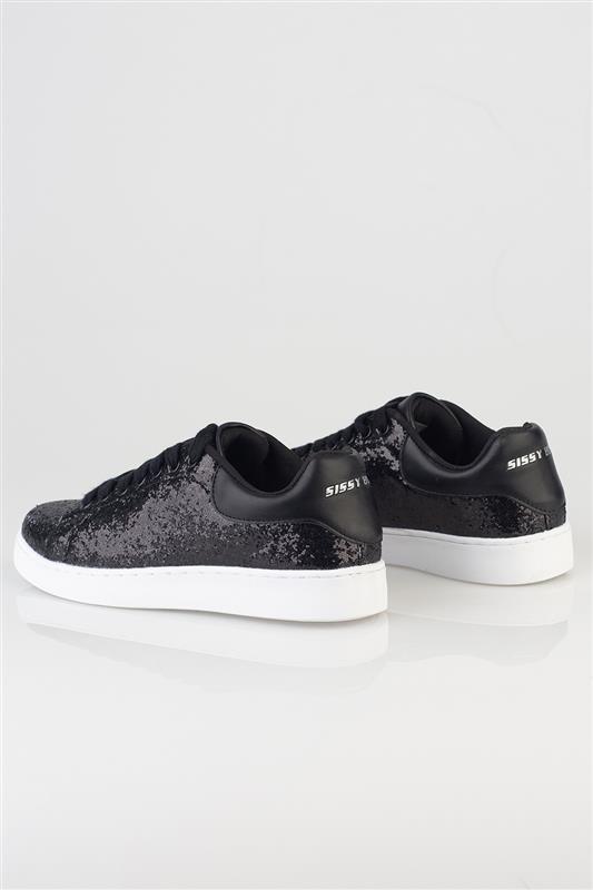 Glisten To Your Heart - Sequins Sneaker