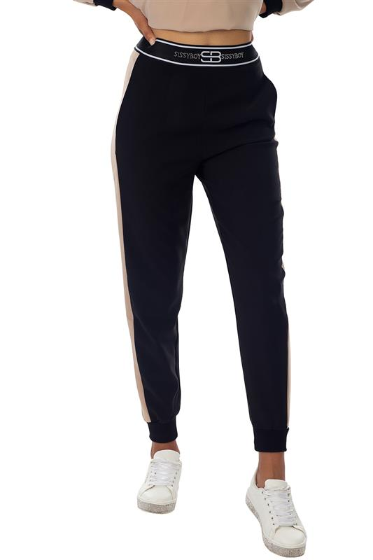 Army Chic Tracksuit Pant