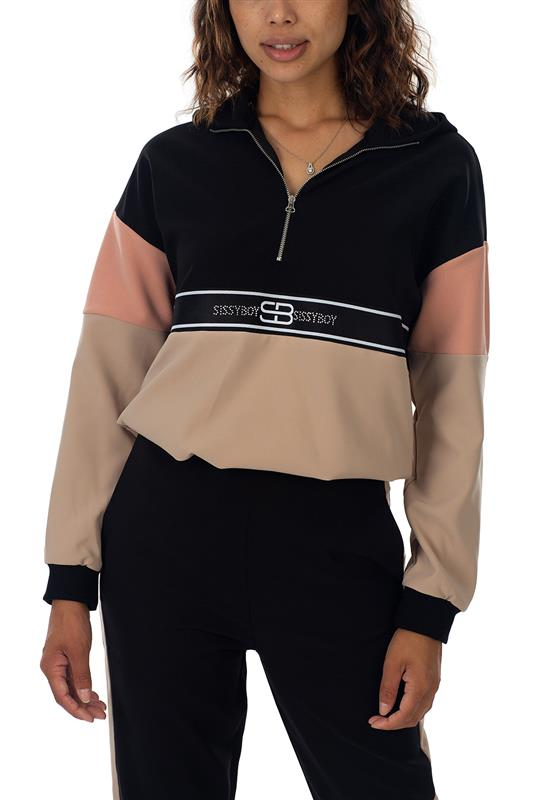Army Chic Tracksuit Top