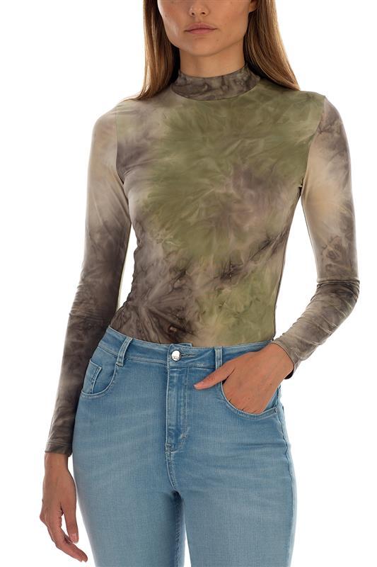 Slither Bodysuit
