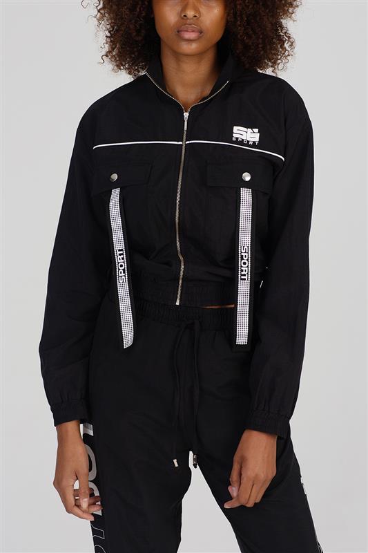 Sissyboy Sport: Lightweight Jacket