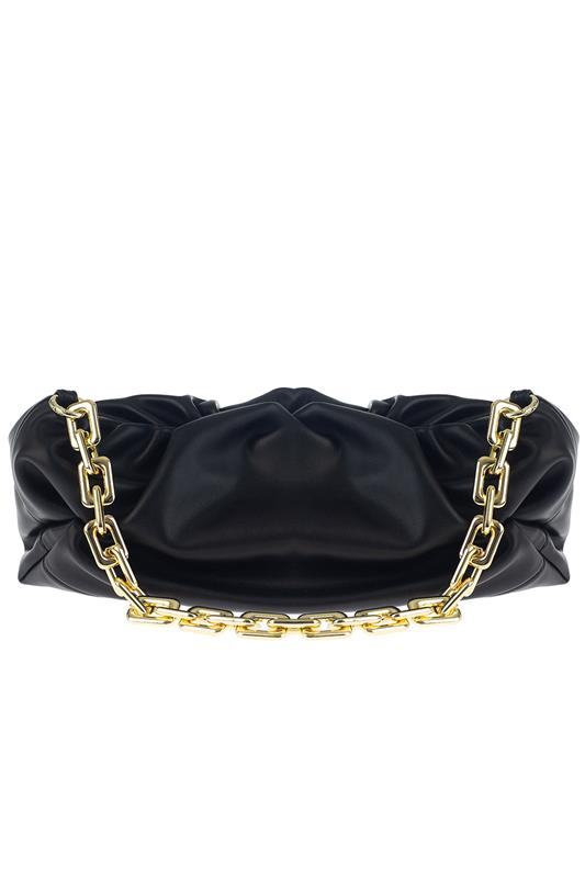 PU Chain Bag