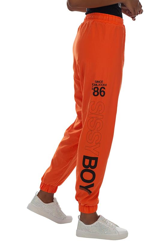 Sporty Track Pant
