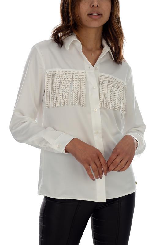 Fringe Binge Shirt